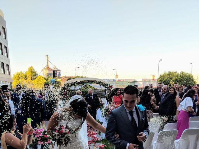 La boda de Felipe y Jenny en Albacete, Albacete 3