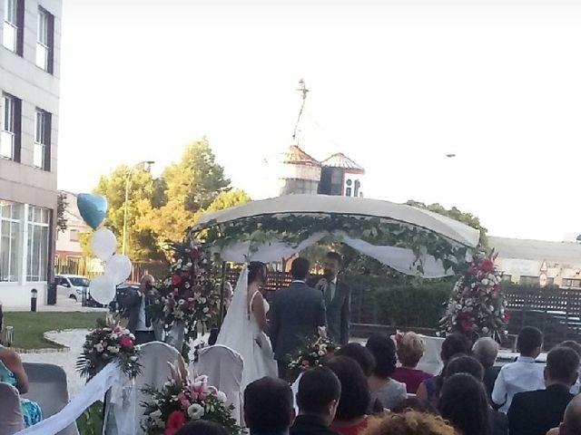 La boda de Felipe y Jenny en Albacete, Albacete 4