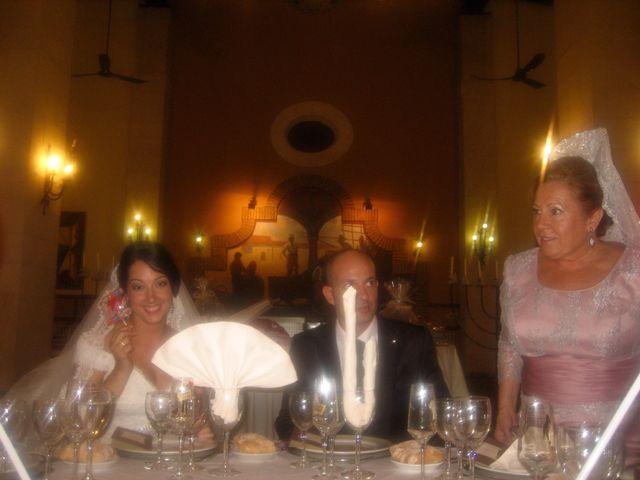 La boda de Antonio  y Begoña en San Fernando, Cádiz 11