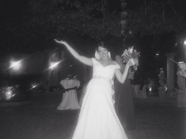 La boda de Antonio  y Begoña en San Fernando, Cádiz 12