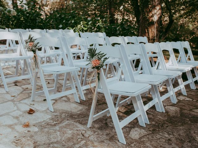 La boda de Tommy y Judith en Montseny, Barcelona 2