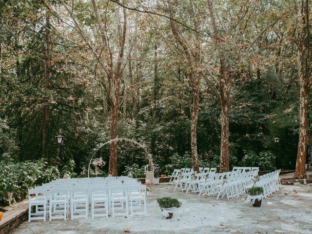 La boda de Tommy y Judith en Montseny, Barcelona 6