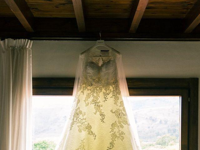 La boda de Javier y Lucía en Llanes, Asturias 4
