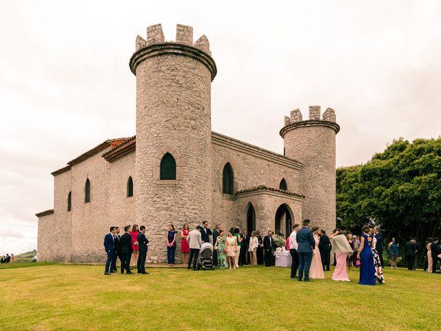 La boda de Javier y Lucía en Llanes, Asturias 9