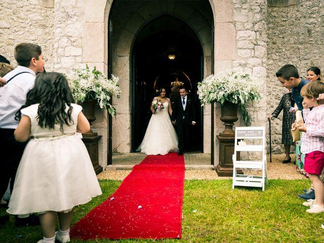 La boda de Javier y Lucía en Llanes, Asturias 11