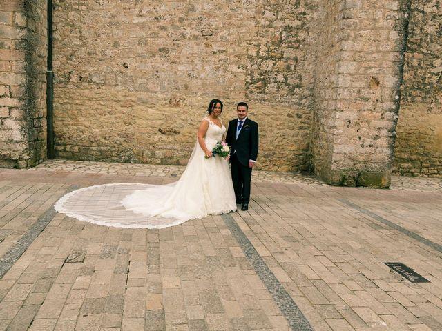 La boda de Javier y Lucía en Llanes, Asturias 15