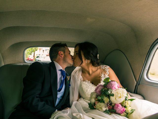 La boda de Javier y Lucía en Llanes, Asturias 16