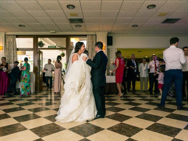 La boda de Javier y Lucía en Llanes, Asturias 18
