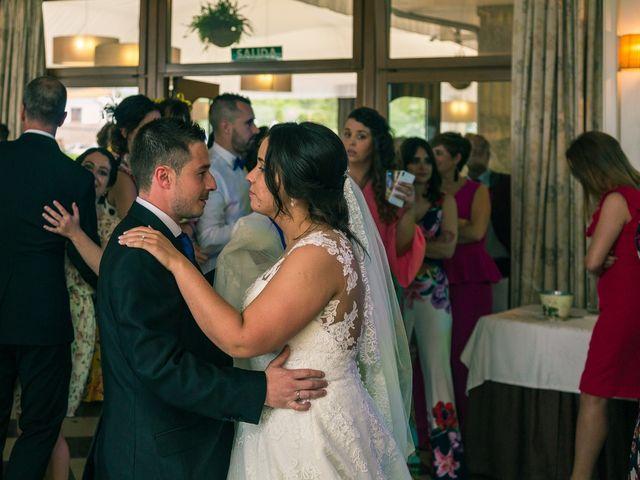 La boda de Javier y Lucía en Llanes, Asturias 19