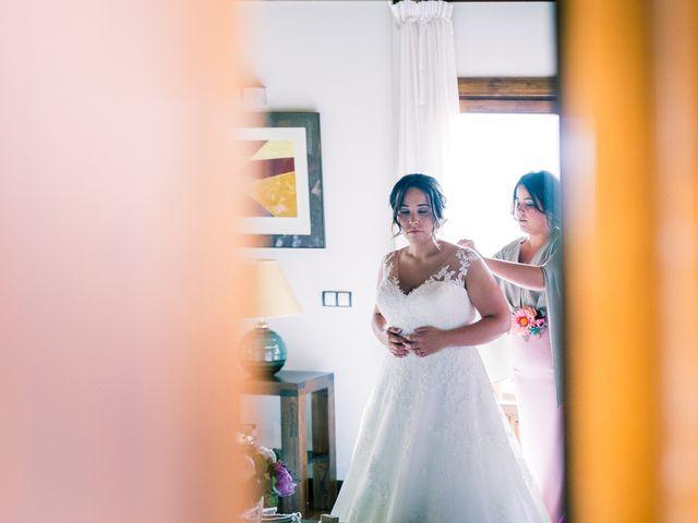 La boda de Javier y Lucía en Llanes, Asturias 32
