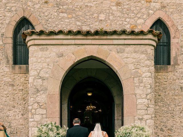 La boda de Javier y Lucía en Llanes, Asturias 37