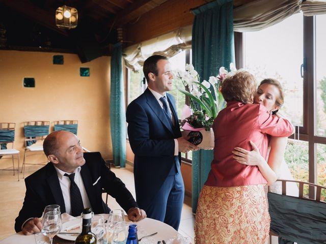 La boda de David y Leticia en Ayllon, Segovia 13