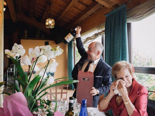 La boda de David y Leticia en Ayllon, Segovia 14