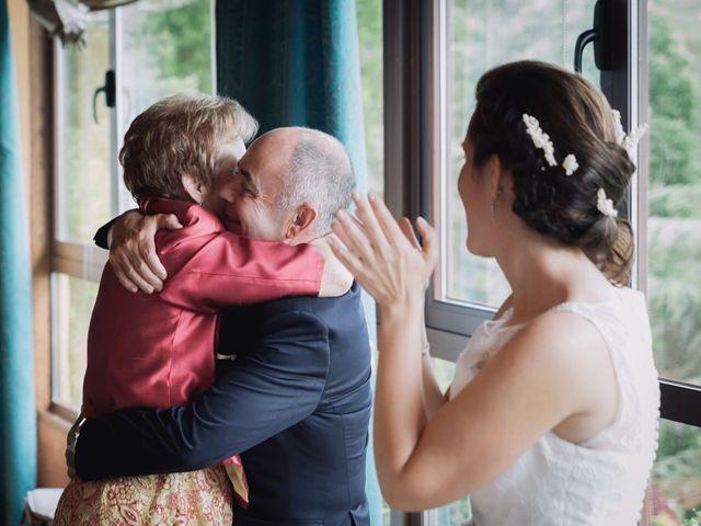 La boda de David y Leticia en Ayllon, Segovia 19