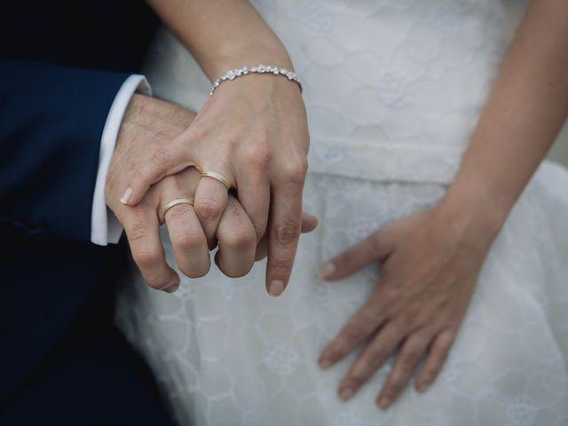 La boda de David y Leticia en Ayllon, Segovia 34
