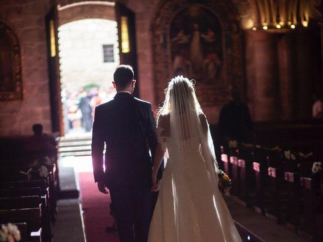 La boda de Jonathan y Sara en El Vellon, Madrid 18