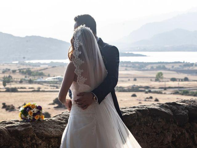 La boda de Jonathan y Sara en El Vellon, Madrid 22