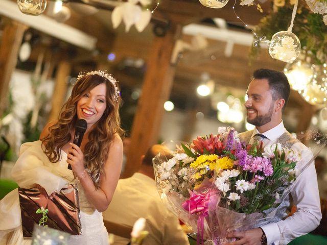 La boda de Jonathan y Sara en El Vellon, Madrid 31