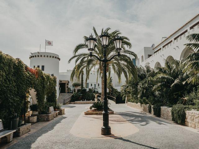 La boda de Mikel y Sheila en Alacant/alicante, Alicante 4