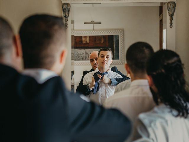 La boda de Mikel y Sheila en Alacant/alicante, Alicante 12