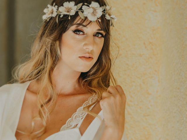 La boda de Mikel y Sheila en Alacant/alicante, Alicante 23