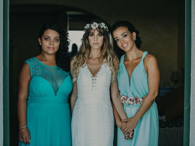 La boda de Mikel y Sheila en Alacant/alicante, Alicante 35