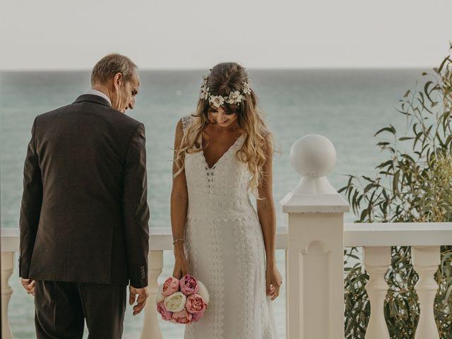 La boda de Mikel y Sheila en Alacant/alicante, Alicante 38