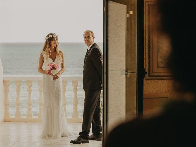 La boda de Mikel y Sheila en Alacant/alicante, Alicante 39