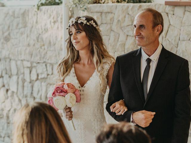 La boda de Mikel y Sheila en Alacant/alicante, Alicante 43