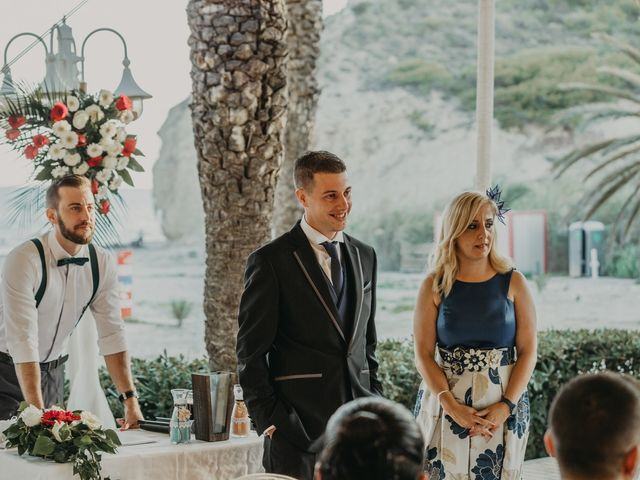 La boda de Mikel y Sheila en Alacant/alicante, Alicante 44