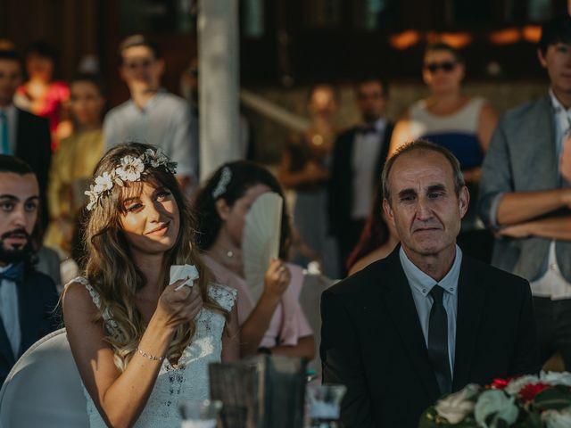 La boda de Mikel y Sheila en Alacant/alicante, Alicante 47