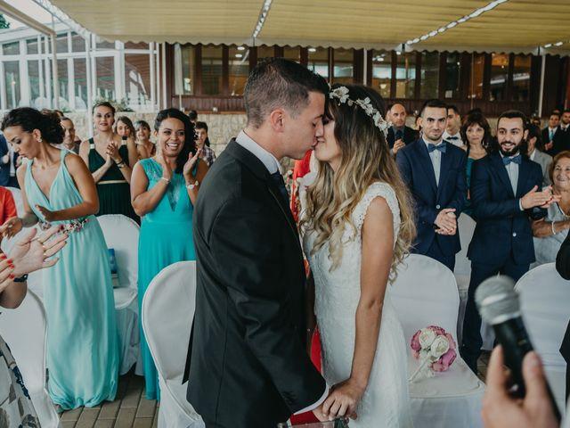 La boda de Mikel y Sheila en Alacant/alicante, Alicante 50