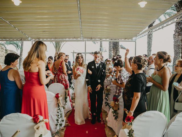 La boda de Mikel y Sheila en Alacant/alicante, Alicante 51