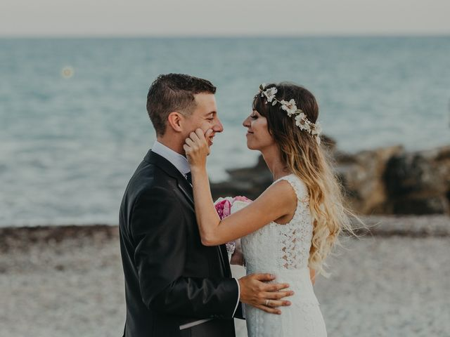 La boda de Mikel y Sheila en Alacant/alicante, Alicante 54