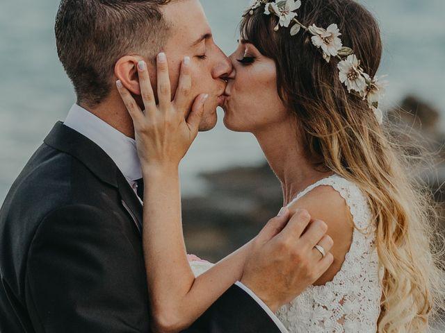 La boda de Mikel y Sheila en Alacant/alicante, Alicante 56