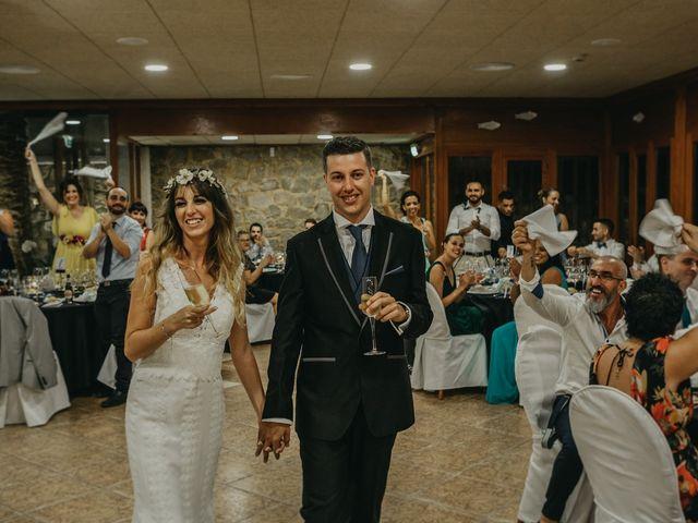 La boda de Mikel y Sheila en Alacant/alicante, Alicante 57
