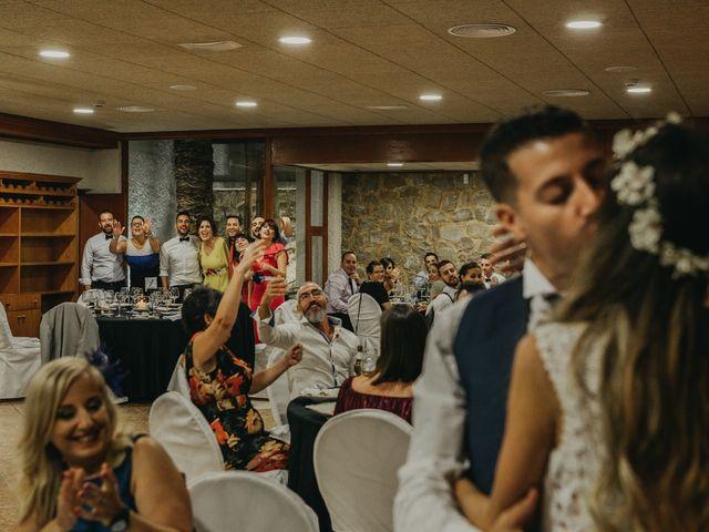 La boda de Mikel y Sheila en Alacant/alicante, Alicante 58