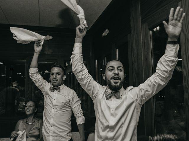 La boda de Mikel y Sheila en Alacant/alicante, Alicante 59