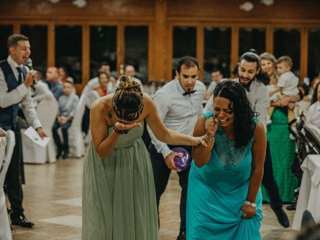 La boda de Mikel y Sheila en Alacant/alicante, Alicante 62