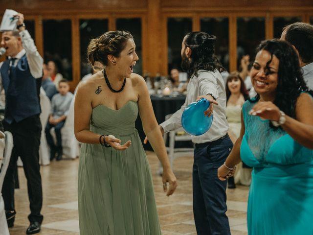 La boda de Mikel y Sheila en Alacant/alicante, Alicante 63