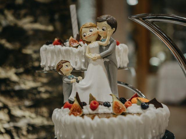 La boda de Mikel y Sheila en Alacant/alicante, Alicante 66