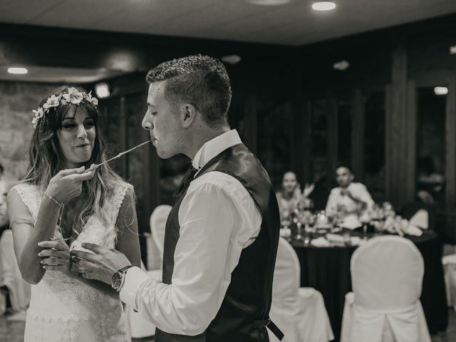 La boda de Mikel y Sheila en Alacant/alicante, Alicante 67