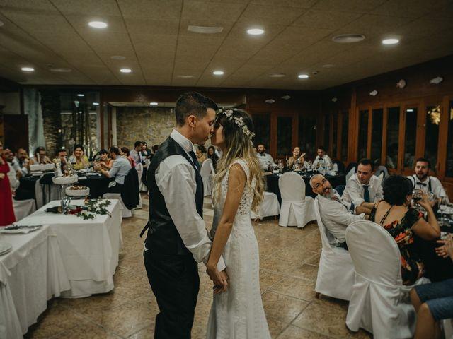 La boda de Mikel y Sheila en Alacant/alicante, Alicante 68