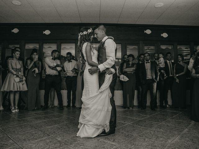 La boda de Mikel y Sheila en Alacant/alicante, Alicante 70