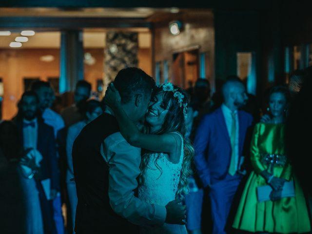 La boda de Mikel y Sheila en Alacant/alicante, Alicante 71