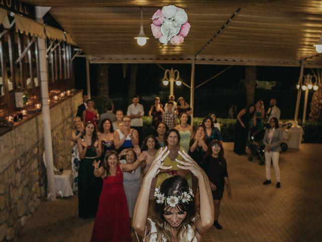 La boda de Mikel y Sheila en Alacant/alicante, Alicante 74