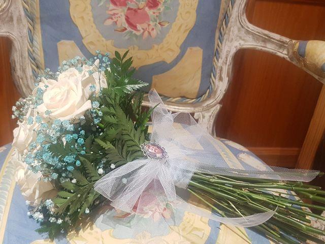 La boda de Juan Carlos y Eliana en Almuñecar, Granada 1