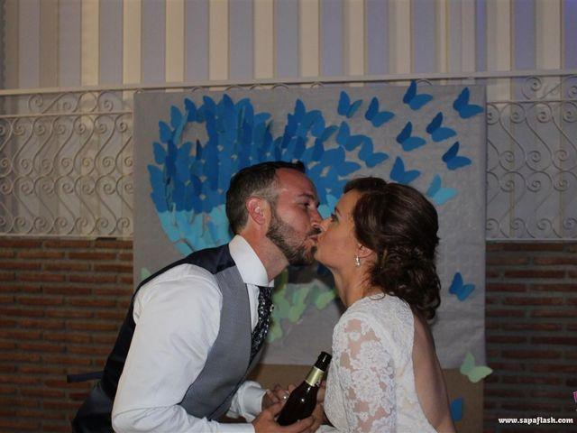 La boda de Juan Carlos y Eliana en Almuñecar, Granada 2