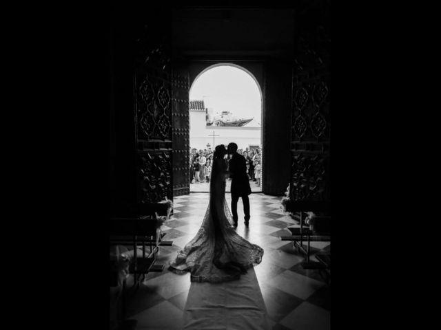 La boda de Juan Carlos y Eliana en Almuñecar, Granada 7