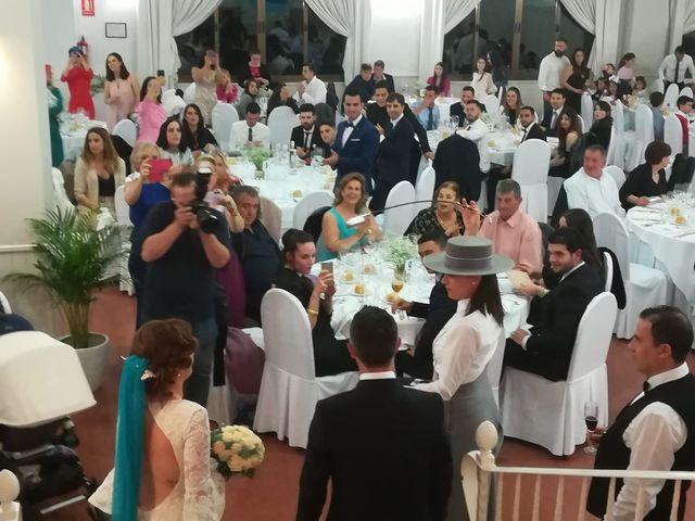 La boda de Juan Carlos y Eliana en Almuñecar, Granada 14